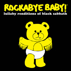 Lullaby Renditions of Black Sabbath album