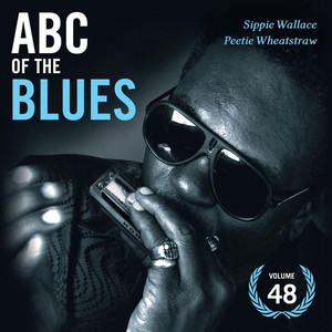 ABC Of The Blues Vol 48 album