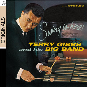 Terry Gibbs The Song Is You cover