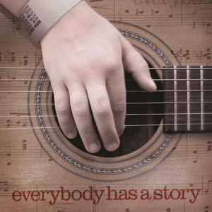 Everybody Has a Story - Vince Gill