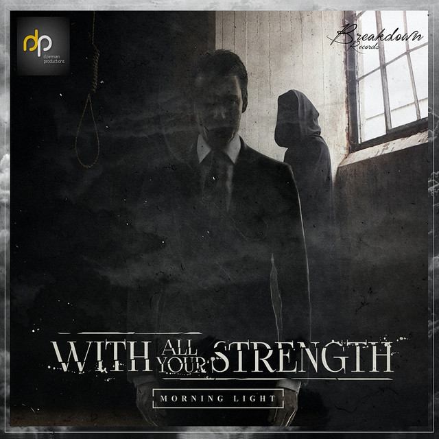 With All Your Strength