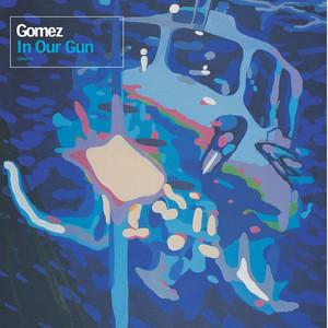 Gomez Ballad of Nice & Easy cover