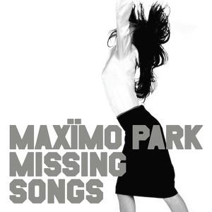 Missing Songs Albumcover