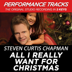 All I Really Want for Christmas album