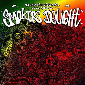 Smokers Delight Albumcover