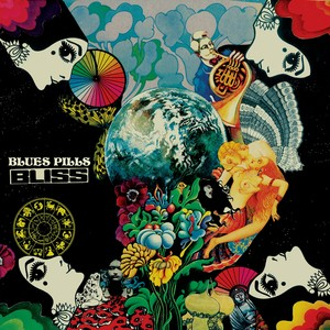 Blues Pills, Little Sun på Spotify