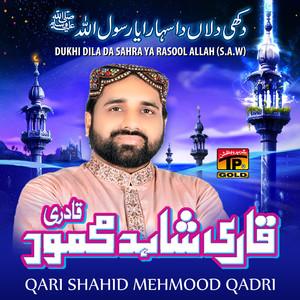 Dukhi Dila da Sahra Ya Rasool Allah Albümü