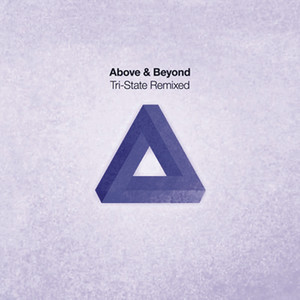 Above & Beyond Alone Tonight cover