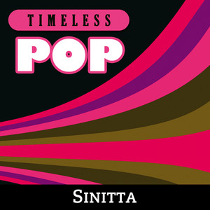 Timeless Pop: Sinitta album