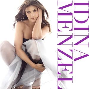 Idina Menzel Albumcover