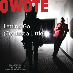 Letting Go (Cry Just A Little)