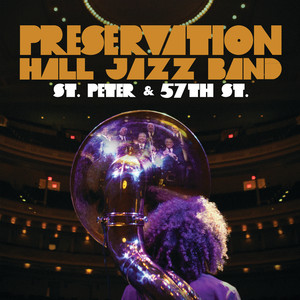 Preservation Hall Jazz Band, Merrill Garbus, Frank Demond Careless Love cover
