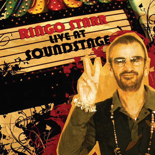 Ringo Live At Soundstage