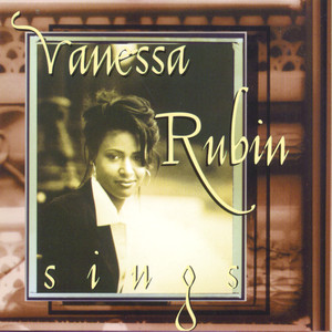 Vanessa Rubin Sings album