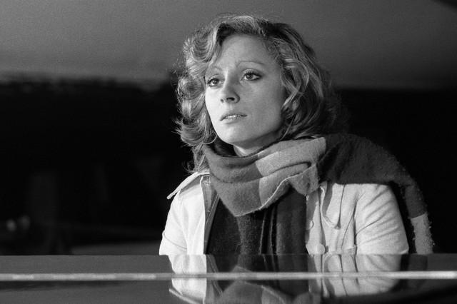 Véronique Sanson, Henri Salvador C'est Pas la Joie cover