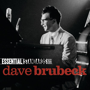 Dave Brubeck Yesterdays cover