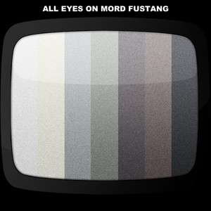 Copertina di Mord Fustang - A New World - Original Mix