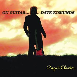 On Guitar...Dave Edmunds: Rags & Classics album