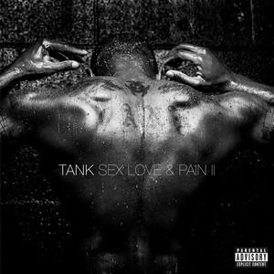 Tank I Love U cover