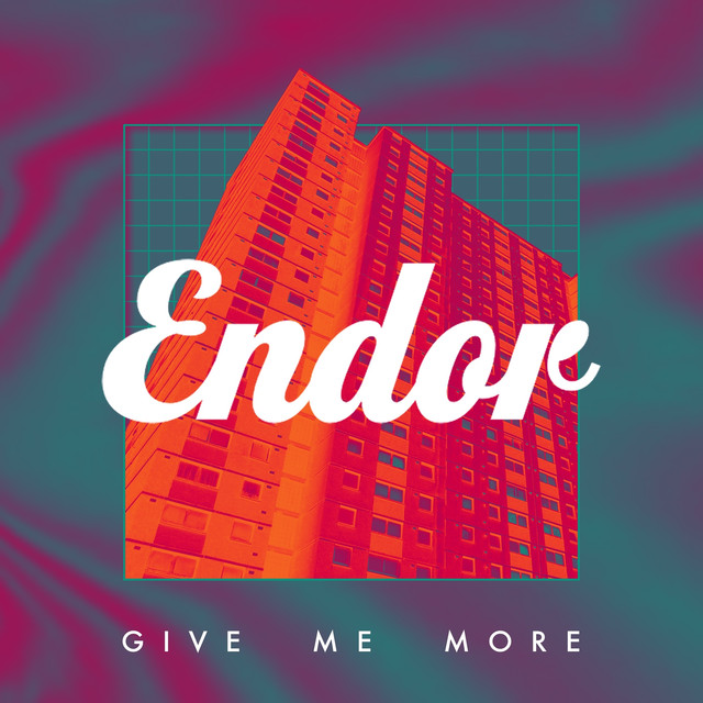 Give Me More - Remixes