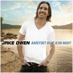Barefoot Blue Jean Night Albumcover