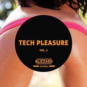 Tech Pleasure, Vol. 2 Albumcover