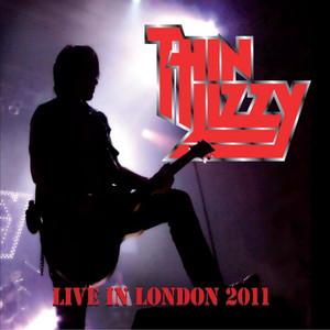 Live At The Indigo2 album