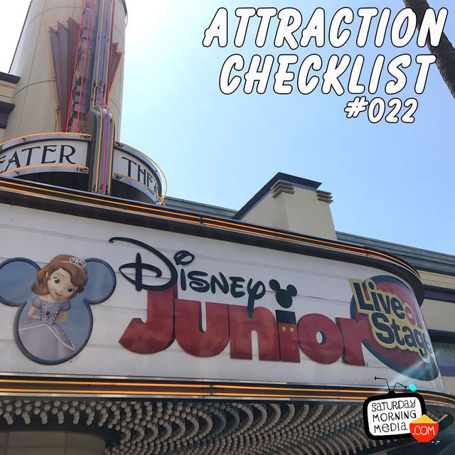 Disney Junior - Live on Stage! - Disney California Adventure