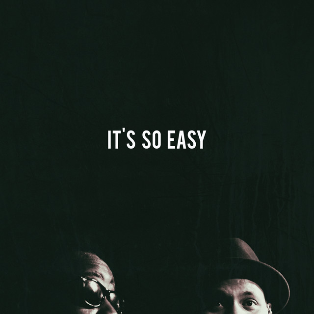 It's So Easy cover