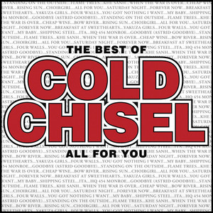 Chisel: The Best of Cold Chisel album