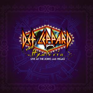 Viva! Hysteria  - Def Leppard
