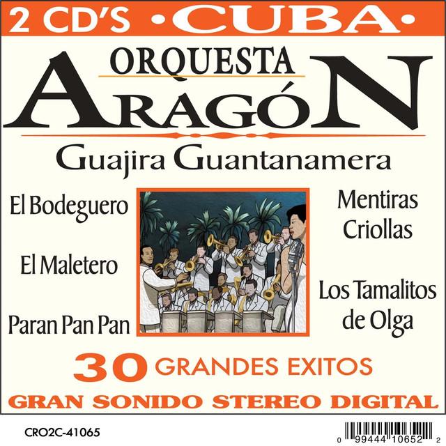 La Orquesta Aragon