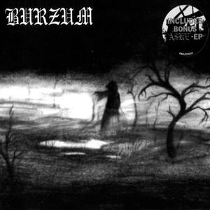 Burzum/Aske - Burzum
