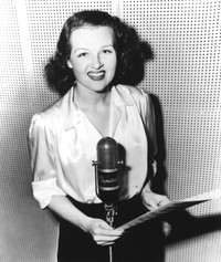 Jo Stafford Taking A Chance On Love cover