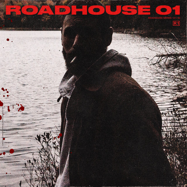 Album cover for Roadhouse 01 by Allan Rayman
