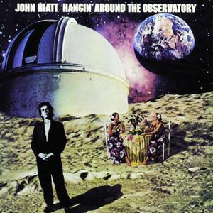 John Hiatt Ocean cover