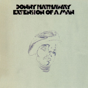 Donny Hathaway Love, Love, Love cover