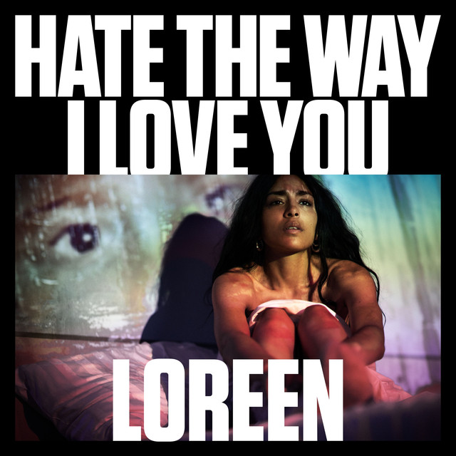 Hate the Way I Love You