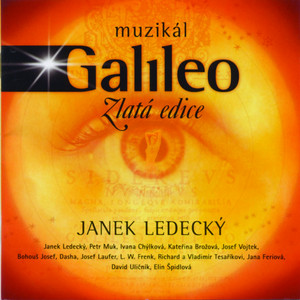 Janek Ledecký - Galileo - Zlata Edice