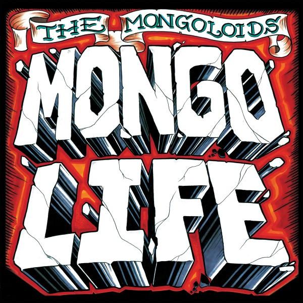 The Mongoloids
