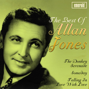 The Best Allan Jones album