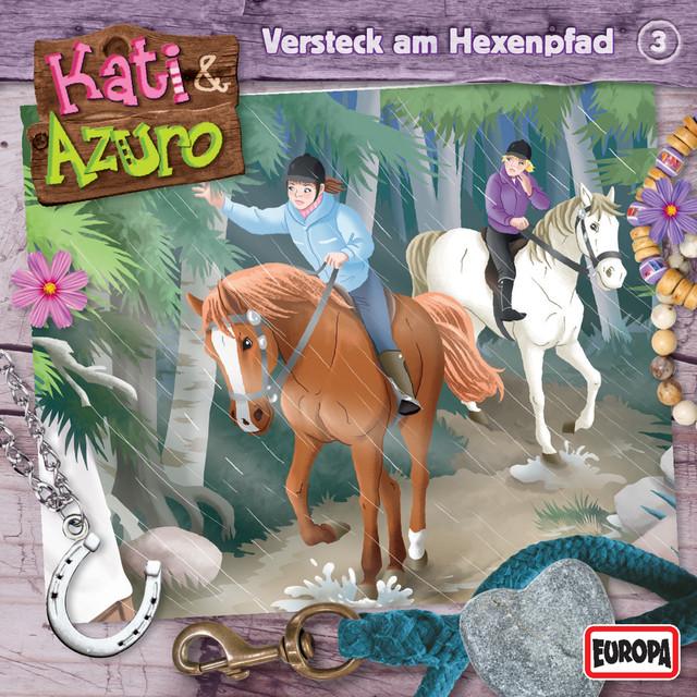 03 - Versteck am Hexenpfad Cover