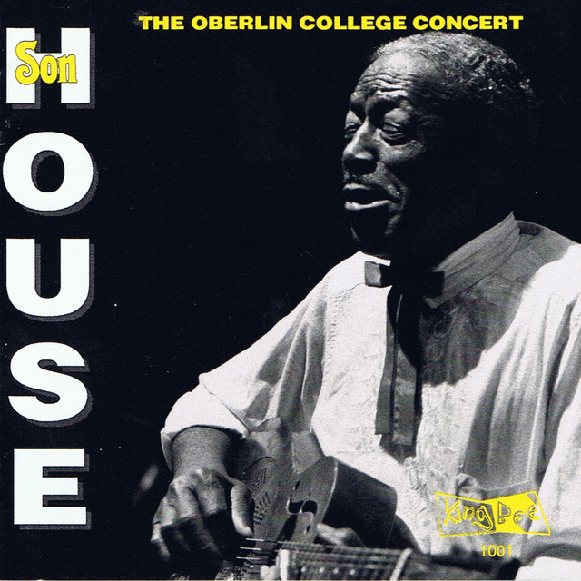The Oberling College Concert