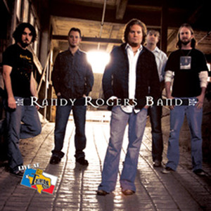 Live at Billy Bob's Texas - Randy Rogers Band