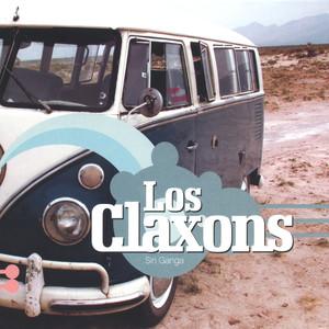 Sin Ganga - Los Claxons