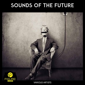 Sounds of the Future Albumcover