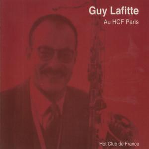 Live au HCF Paris album