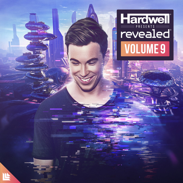 Hardwell & Suyano & Richie Loop - Hardwell presents Revealed Vol. 9