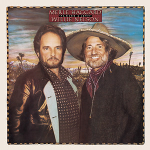 Pancho & Lefty Albumcover