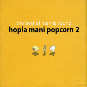 Hopia Mani Popcorn Vol. 2 - Brownman Revival